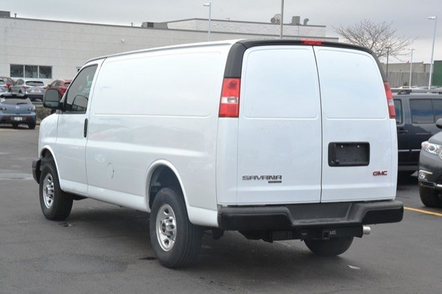 2016 Savana 3500, Cargo Van #16G765 - photo 2