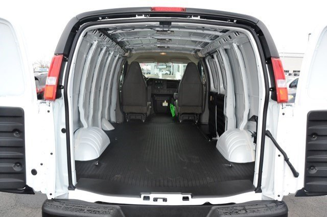 2016 Savana 3500 Cargo Van #16G765 - photo 9