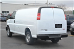 2016 Savana 3500 Cargo Van #16G765 - photo 1