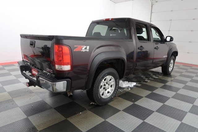 2008 Sierra 1500 Crew Cab 4x4 Pickup #17C531A - photo 5