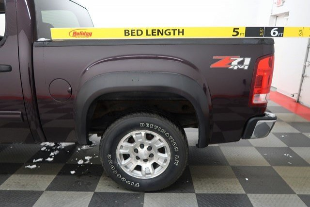 2008 Sierra 1500 Crew Cab 4x4 Pickup #17C531A - photo 8