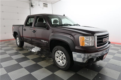2008 Sierra 1500 Crew Cab 4x4 Pickup #17C531A - photo 6