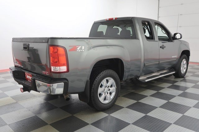 2011 Sierra 1500 Extended Cab 4x4, Pickup #17C559A - photo 4