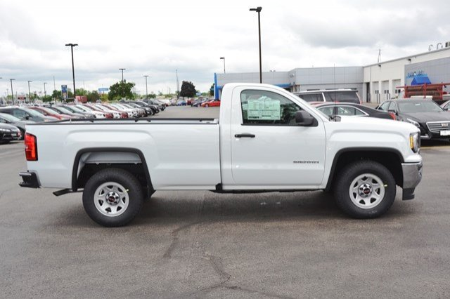 2017 Sierra 1500 Regular Cab, Pickup #17G1006 - photo 7