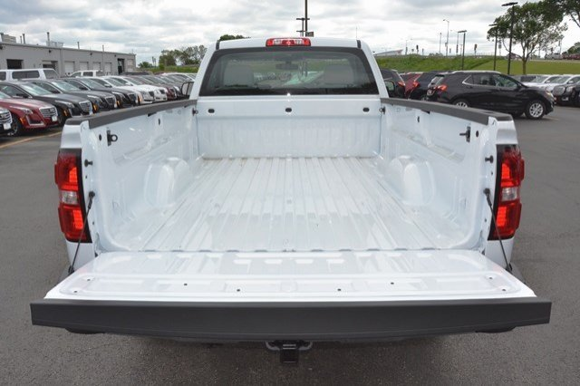 2017 Sierra 1500 Regular Cab, Pickup #17G1006 - photo 10