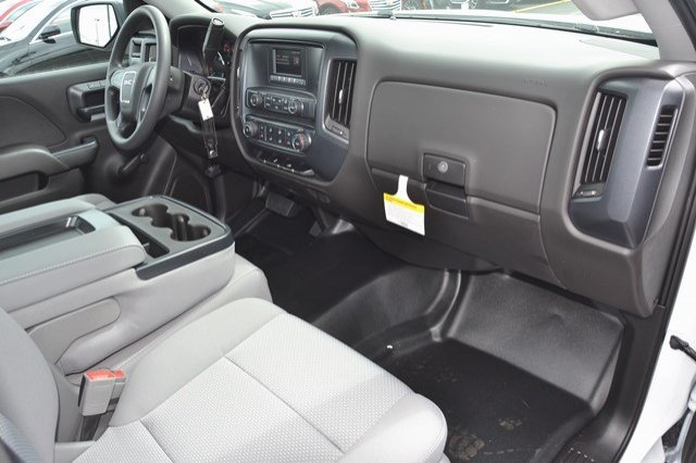 2017 Sierra 1500 Regular Cab, Pickup #17G1006 - photo 14