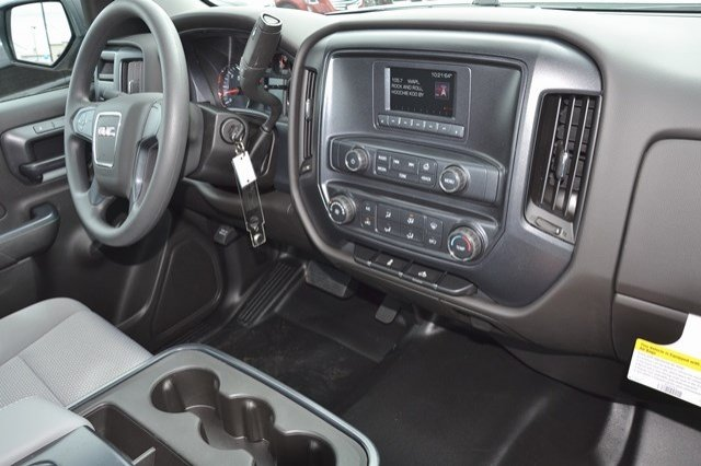 2017 Sierra 1500 Regular Cab, Pickup #17G1006 - photo 15