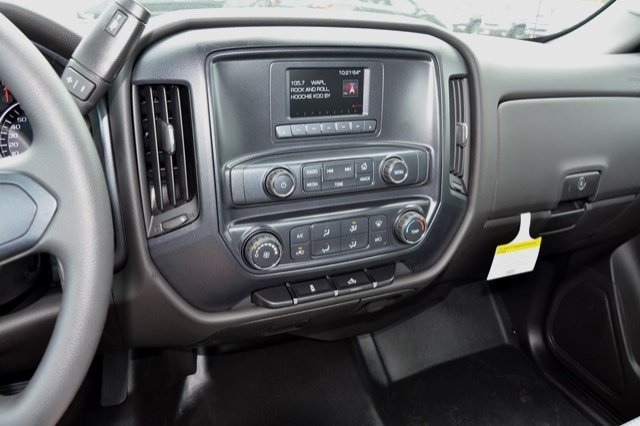 2017 Sierra 1500 Regular Cab, Pickup #17G1006 - photo 18