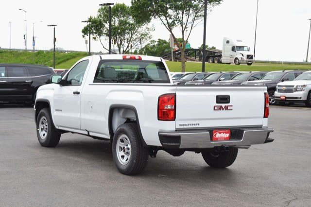 2017 Sierra 1500 Regular Cab, Pickup #17G1006 - photo 2