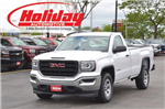 2017 Sierra 1500 Regular Cab, Pickup #17G1006 - photo 1