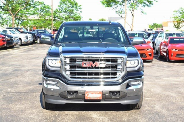 2017 Sierra 1500 Double Cab 4x4, Pickup #17G1018 - photo 9