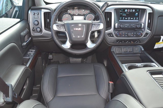 2017 Sierra 1500 Double Cab 4x4, Pickup #17G1018 - photo 19