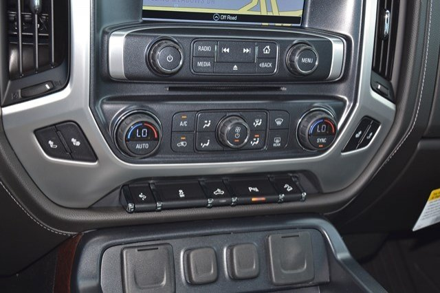 2017 Sierra 1500 Double Cab 4x4, Pickup #17G1018 - photo 29