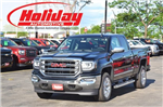 2017 Sierra 1500 Double Cab 4x4, Pickup #17G1018 - photo 1
