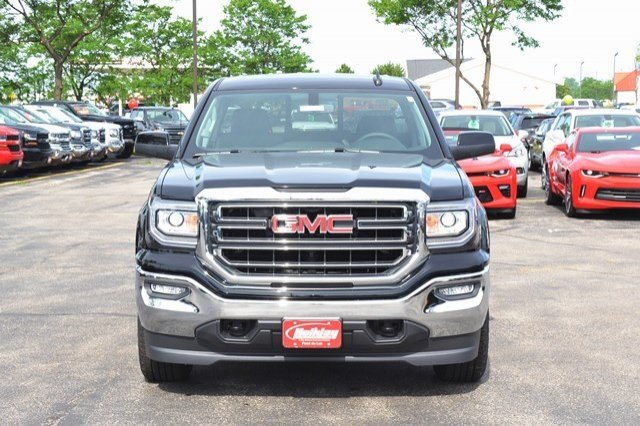 2017 Sierra 1500 Double Cab 4x4, Pickup #17G1022 - photo 9