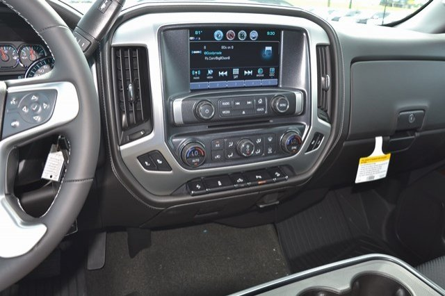 2017 Sierra 1500 Double Cab 4x4, Pickup #17G1022 - photo 23