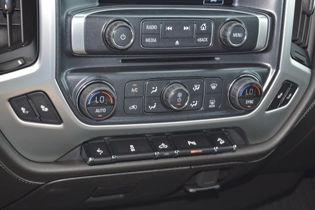 2017 Sierra 1500 Double Cab 4x4, Pickup #17G1022 - photo 27