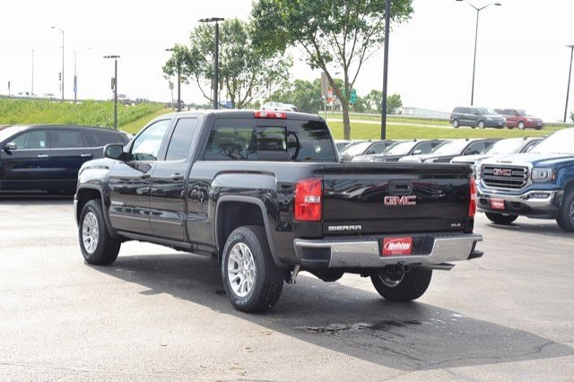 2017 Sierra 1500 Double Cab 4x4, Pickup #17G1022 - photo 2