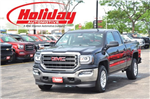 2017 Sierra 1500 Double Cab 4x4, Pickup #17G1022 - photo 1