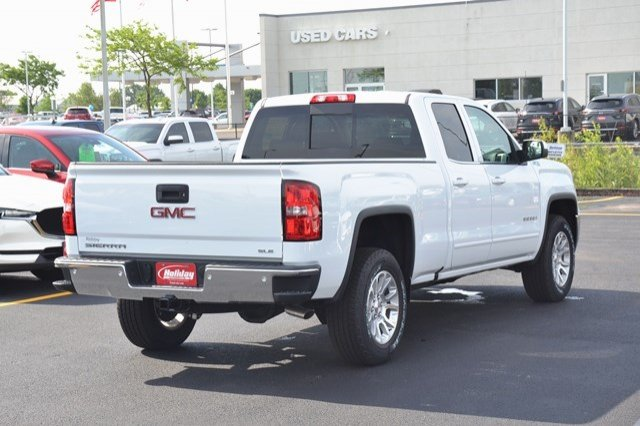 2017 Sierra 1500 Double Cab 4x4, Pickup #17G1023 - photo 5