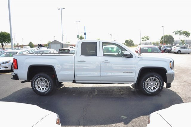 2017 Sierra 1500 Double Cab 4x4, Pickup #17G1023 - photo 7