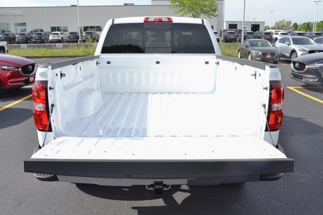 2017 Sierra 1500 Double Cab 4x4, Pickup #17G1023 - photo 10