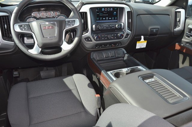 2017 Sierra 1500 Double Cab 4x4, Pickup #17G1023 - photo 18