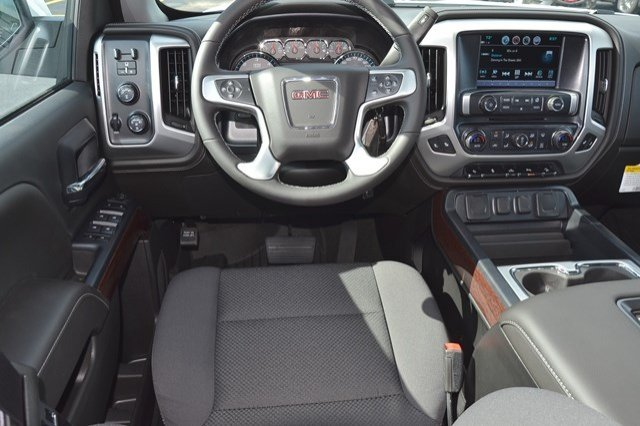 2017 Sierra 1500 Double Cab 4x4, Pickup #17G1023 - photo 19