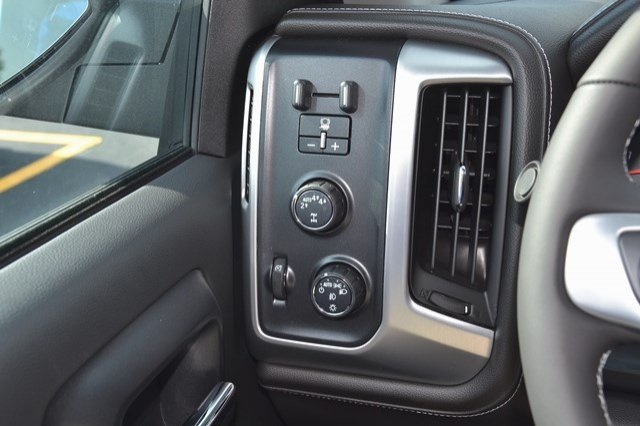 2017 Sierra 1500 Double Cab 4x4, Pickup #17G1023 - photo 21