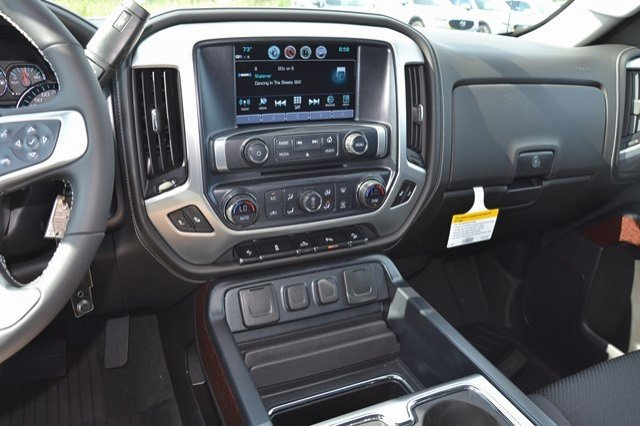 2017 Sierra 1500 Double Cab 4x4, Pickup #17G1023 - photo 23