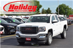 2017 Sierra 1500 Double Cab 4x4, Pickup #17G1023 - photo 1