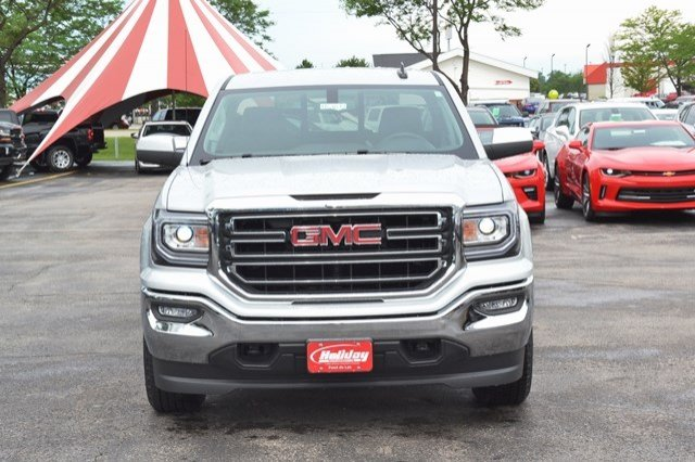 2017 Sierra 1500 Double Cab 4x4, Pickup #17G1032 - photo 9