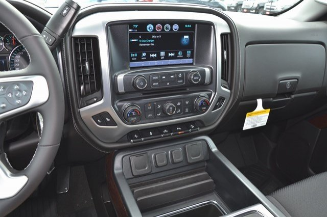 2017 Sierra 1500 Double Cab 4x4, Pickup #17G1032 - photo 23