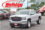 2017 Sierra 1500 Double Cab 4x4, Pickup #17G1032 - photo 1