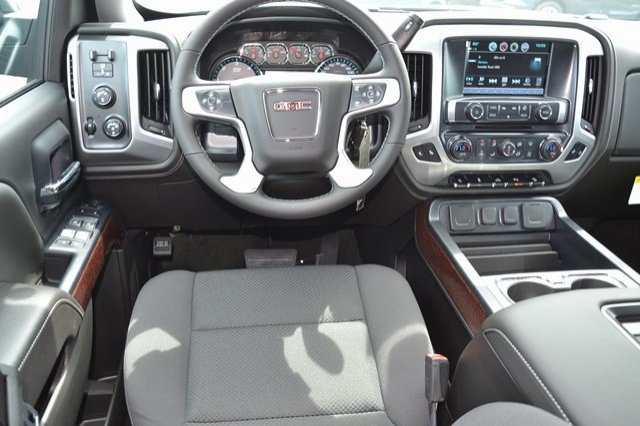 2017 Sierra 1500 Double Cab 4x4, Pickup #17G1033 - photo 19