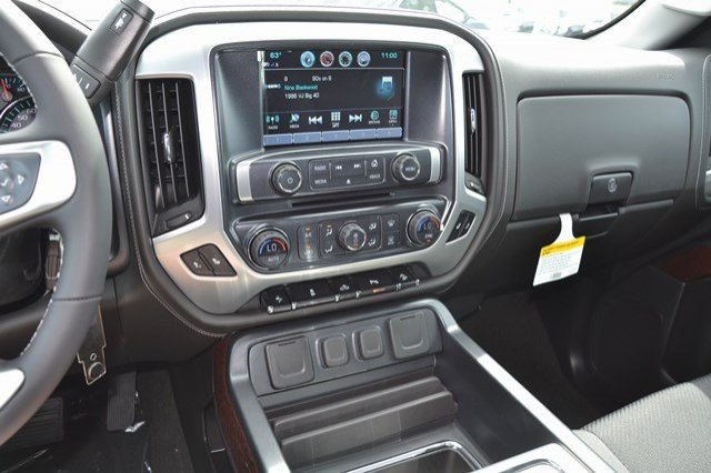 2017 Sierra 1500 Double Cab 4x4, Pickup #17G1033 - photo 23