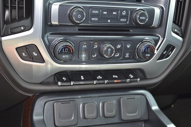 2017 Sierra 1500 Double Cab 4x4, Pickup #17G1033 - photo 27