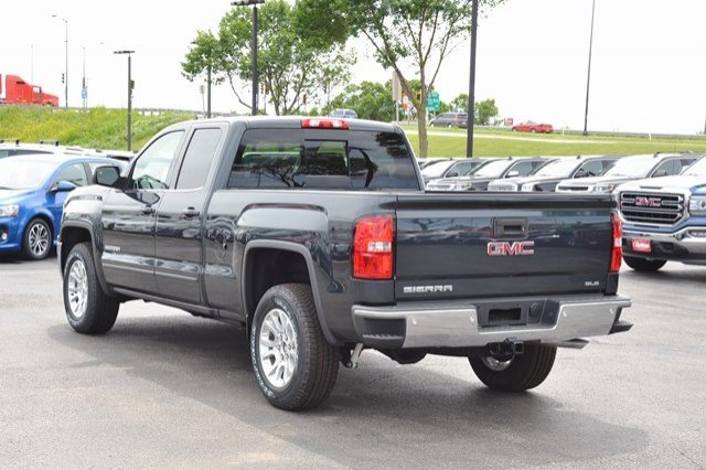 2017 Sierra 1500 Double Cab 4x4, Pickup #17G1033 - photo 2