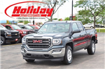 2017 Sierra 1500 Double Cab 4x4, Pickup #17G1033 - photo 1