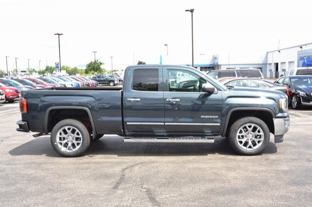 2017 Sierra 1500 Double Cab 4x4, Pickup #17G1034 - photo 7