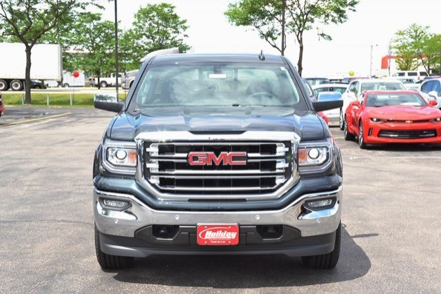 2017 Sierra 1500 Double Cab 4x4, Pickup #17G1034 - photo 9