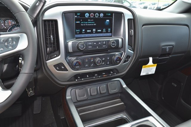 2017 Sierra 1500 Double Cab 4x4, Pickup #17G1034 - photo 23