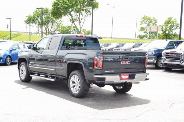 2017 Sierra 1500 Double Cab 4x4, Pickup #17G1034 - photo 2