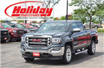 2017 Sierra 1500 Double Cab 4x4, Pickup #17G1034 - photo 1