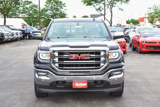 2017 Sierra 1500 Double Cab 4x4 Pickup #17G1050 - photo 9