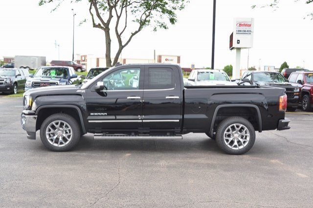 2017 Sierra 1500 Double Cab 4x4 Pickup #17G1050 - photo 4