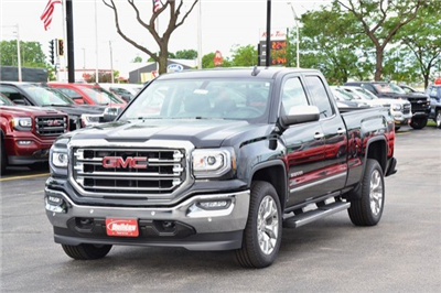 2017 Sierra 1500 Double Cab 4x4 Pickup #17G1050 - photo 3