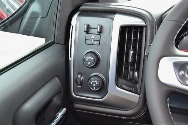 2017 Sierra 1500 Double Cab 4x4, Pickup #17G1051 - photo 21