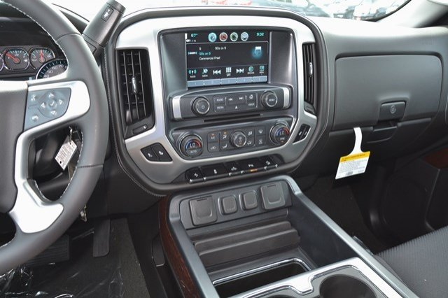 2017 Sierra 1500 Double Cab 4x4, Pickup #17G1051 - photo 23