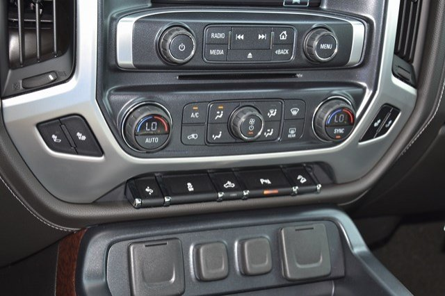 2017 Sierra 1500 Double Cab 4x4, Pickup #17G1051 - photo 27